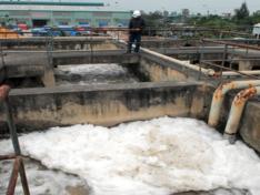 Vấn đề thường gặp khi xử lý nước thải