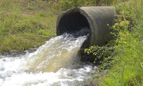 Hồ xơ xin cấp giấy phép xả thải vào nguồn nước