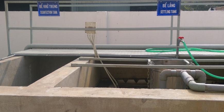 xử lý nước thải chăn nuôi heo chuyên nghiệp