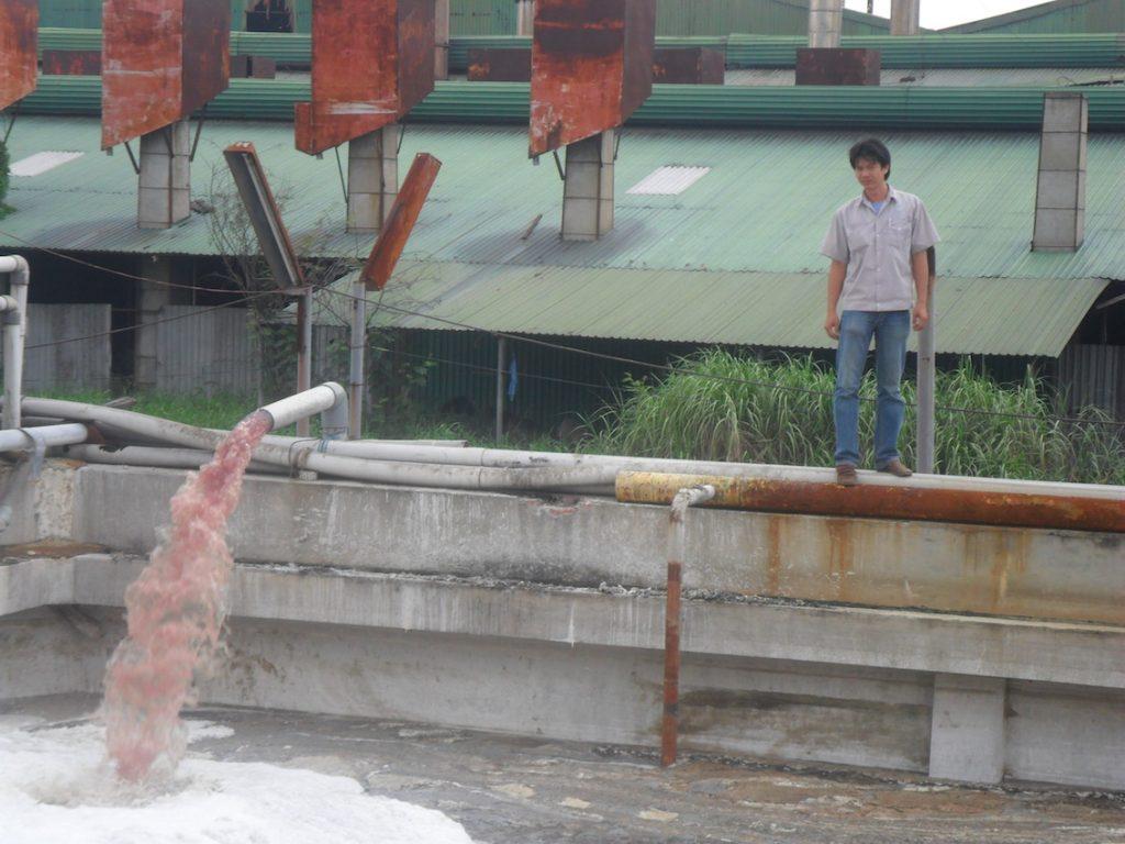 Công ty thủy sản Ấn Độ Dương