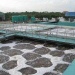 Khu xử lý nước thải Yên Xá - Hà Nội