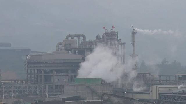 Khu công nghiệp Tẳng Lỏong - Lào Ca