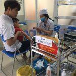 Trạm Y tế Phường - xã