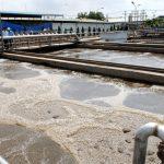 Hệ thống xử lý nước thải chế biến cá, tôm