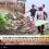 Phú Thọ: Khu giãn dân 10 năm không có đường thoát nước thải