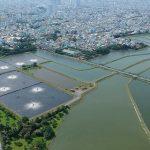 Nhà máy xử lý nước thải sinh hoạt Bình Hưng Hòa