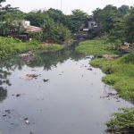 Ô nhiễm kênh tại TP.HCM