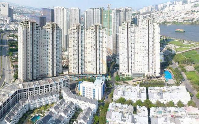 Dự án khu dân cư Saigon Pearl