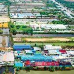 Cơ sở tại Khu công nghiệp Hòa Trung