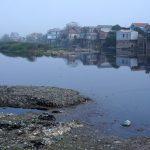 Sông Cầu đoạn qua địa bàn Bắc Ninh