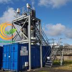 Modul xử lý nước thải sản xuất