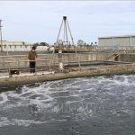 Nhà máy xử lý nước thải Thành Nam