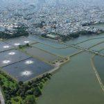Nhà máy xử lý nước thải tập trung Bình Hưng Hòa
